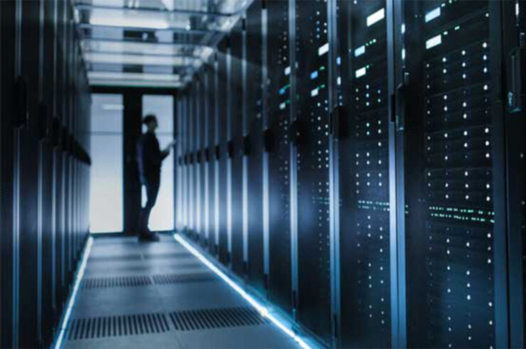 Think-tech data centre delivery